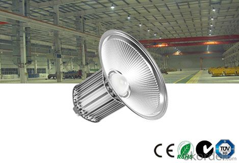 LED High Bay Light(IWL04 Series) High Quality