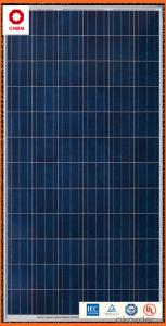 260W , Polycrystalline Panels, CE,TUV,UL,ETL,MCS Certificates