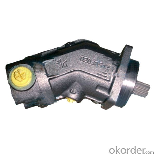 Hydraulic Pump IIII Concrete Pump Parts