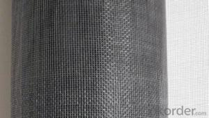 Fiberglass Weave Insect Screen Mosquito Net