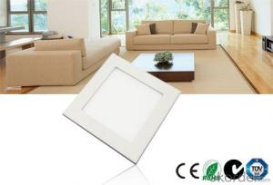 Square LED Panel Light High Quality