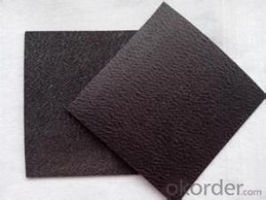 polymer and asphaltum EVA adhesive waterproofing membrane liner for dam and swimming pool