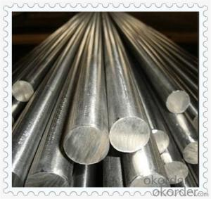 35cd4 Alloy Structural Steel Round Bars