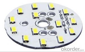 Plastic LED Bulb Light High Quality