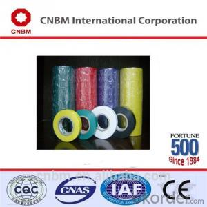 2015 New Stype Good Strength PVC Insulating Tape for Wrapping and Bonding
