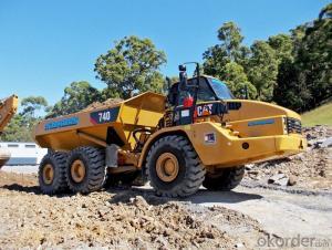 Dump Truck  6X4  (ZZ3257M2941)Wheeler 10ton 20ton Dumper