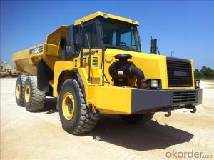 Dump Truck  25ton 6X4 HOWO  Big Sale