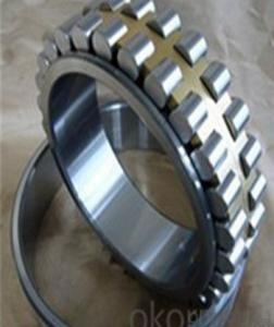 Cylindrical Roller Bearing , Chinese Factory NU 206 E