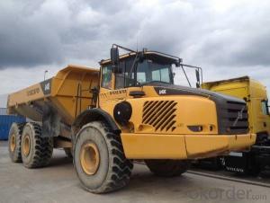 Dump Truck 8x4 (ZZ3317N3061W)10-15 Ton 4X2 180HP