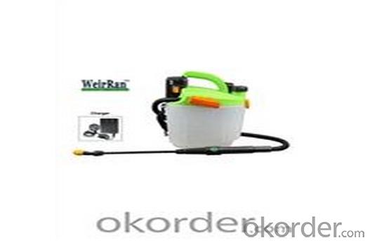 Battery Sprayer   WRE-2000-N