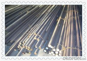 Carbon Alloy Steel Round Bars AISI 4140