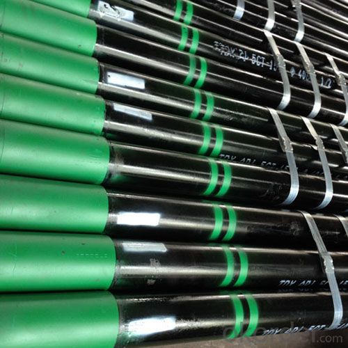 Casing Seamless Oil Tubing 5'  K55 12.14MM R3