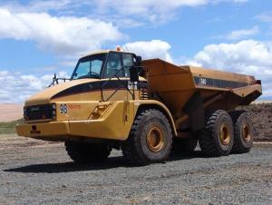 Dump Truck  4X2  Wheeler 10ton 20ton Dumper