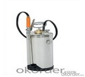 Stainless Steel Sprayer      WRS-5L