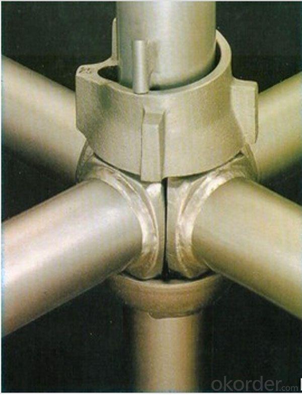Formwork Steel Props Scaffolding  Parts New Design