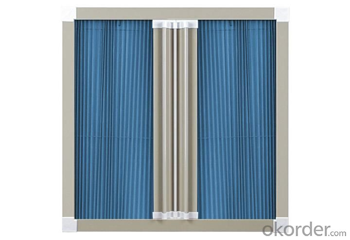 16x18 Mosquito Fiberglass Insect Screen Mesh for Door