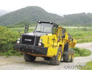 Tipper Truck (336HP) /Cnhtc HOWO 10 X 6 Heavy Duty Dump
