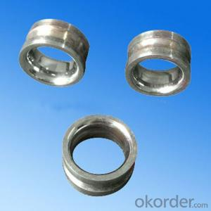 Carbide Round Wire Guide for Textile Industry