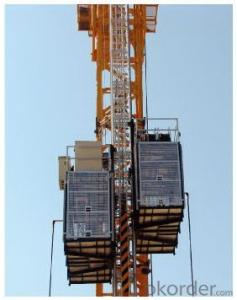 Multifunctional Construction Hoist /Material Hoist /Industrial Hoist