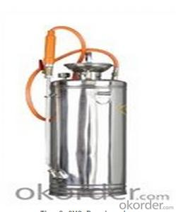 Stainless Steel Sprayer      WTS-10L
