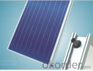 Solar Panel   |  High efficiency