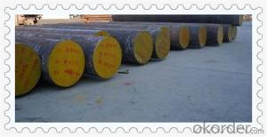 ASTM 1080 Carbon Steel Round Bars