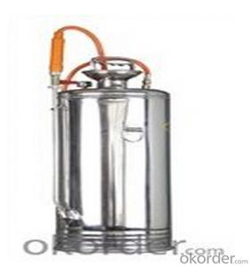 Stainless Steel Sprayer      WTS-17L