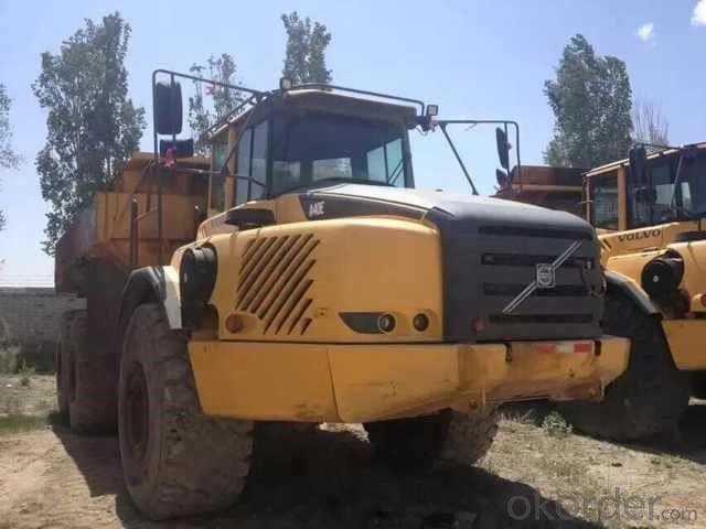 Dump Truck  China  371 HP 16m3 25-40 Ton 6*4 Dump/Dumper Tipper Truck Heavy Truck (ZZ3257N3847)