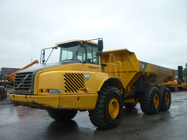 Dump Truck 4X2 Light Duty  (QT)China  371 HP 16m3