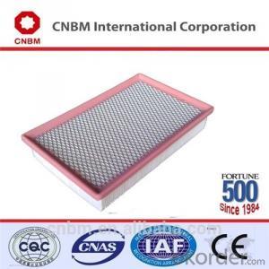 High Performance Air Filter/ Cabin Air Filter/ Oil Filter