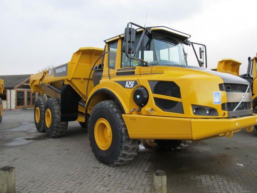 Dump Truck 6X4 Dump Truck Ng80 Rhd Tipper 20cbm