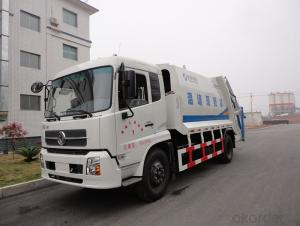 Garbage Truck  Skip Loader Skip Loader