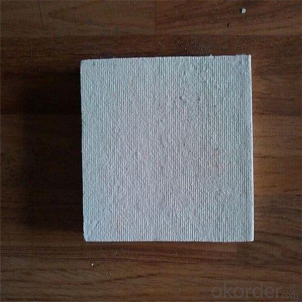Ceramic Fibre Board with 1260B 1360B 1430B