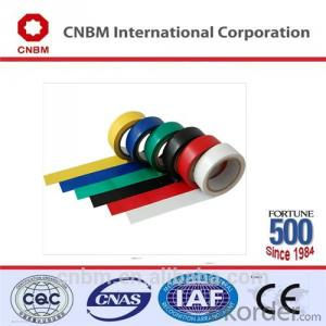PVC Electric Insulation Tape High Quality and Colorful