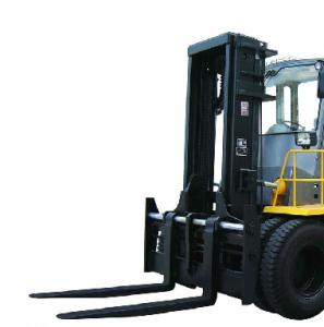 3 Tons Battery Powered Forklift  CPD 30C
