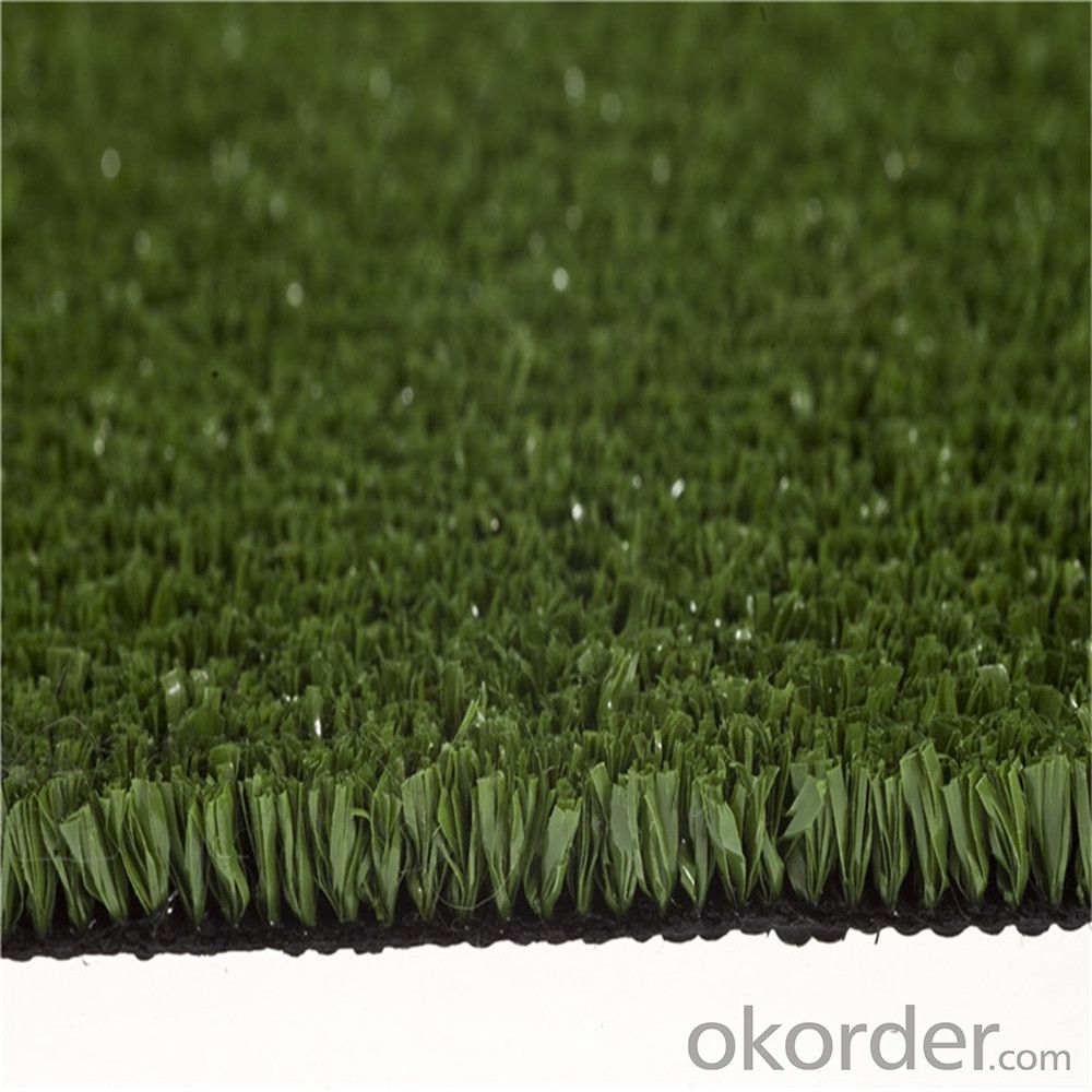 PE Soccer Artificial Grass Professional For Soccer Filed