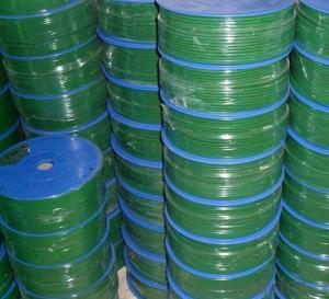 Industry Rough Polyurethane Round Belt Transmission Belt Conveying