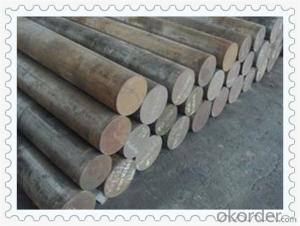 Hot Rolled Alloy Structural Steel Round Bar SCM440