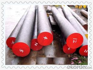 Hot Rolled Round Steel C45 Bars