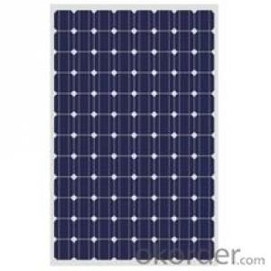 250W Poly Solar Panel, Solar Cells with TUV, IEC, CE ,UL Certificate for Solar System