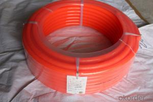 PU High Tensile Strength Polyurethane Round Belt , Urethane Drive Belts