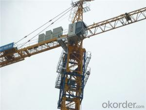 New Topkit Tower Crane TC 6010 China Mainland