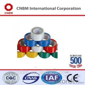 China 2015 Best Selling Non Adhesive PVC Tape,Non Adhesive Pvc Tape