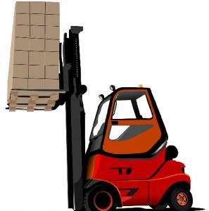 3.5T-5.0T Four-pivot Battery Forklift -CPD35-50