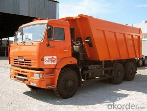 Garbage Truck /   Refuse Compactor  Supply  of 15-20m3