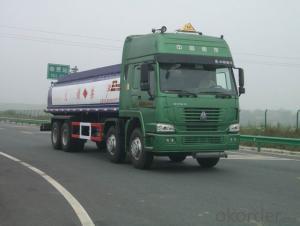 Transport Vehicle Truck 2015  Fuel Oil