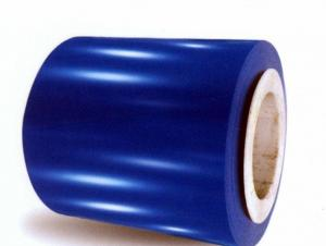 PE Coated Aluminium Coils for Decoration Blue AA3003