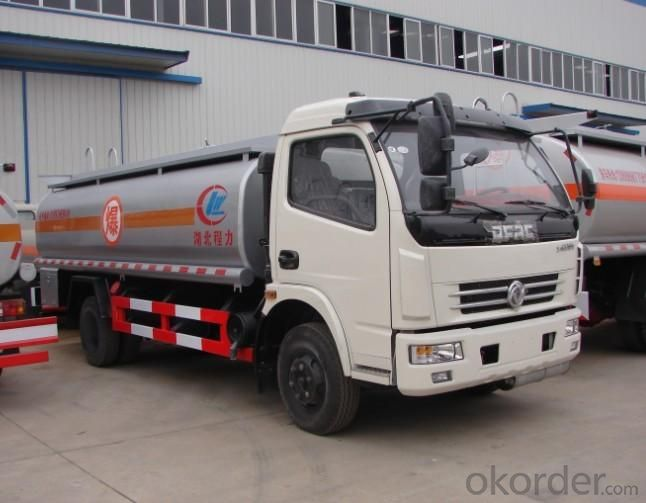 Fuel Tank Truck 6X4 Excellent Quality  with Technology