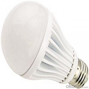 Full angle LED MCOB bulb E27 China Supplier