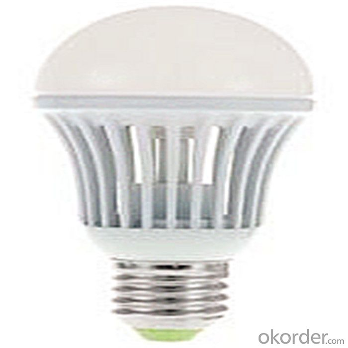 Full angle LED MCOB bulb led bulbs for home